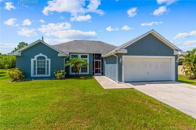 398 SW RIDGECREST DR, Port Saint Lucie, FL 34953 - Photo 1