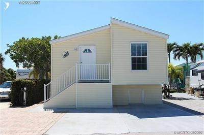 10851 S OCEAN DR LOT 87, Jensen Beach, FL 34957 - Photo 1
