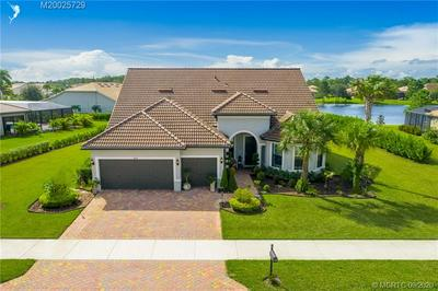 4856 SW SENSATION ST, Palm City, FL 34990 - Photo 1
