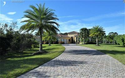 5275 SW LONGSPUR LN, Palm City, FL 34990 - Photo 1