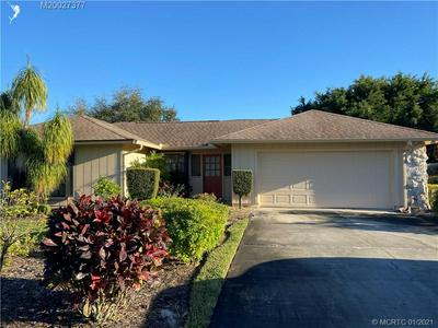 6480 SE NANTUCKET CT, Hobe Sound, FL 33455 - Photo 1