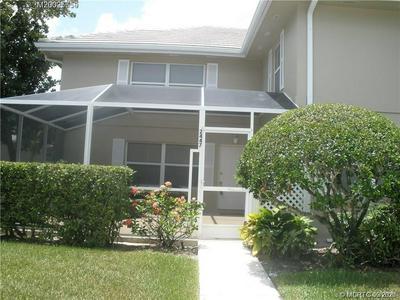 2447 SW DANBURY LN, Palm City, FL 34990 - Photo 1