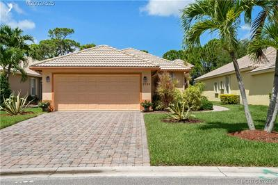 3734 NW PIN OAK DR, Jensen Beach, FL 34957 - Photo 1