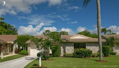 2561 SW EGRET POND CIR, Palm City, FL 34990 - Photo 1
