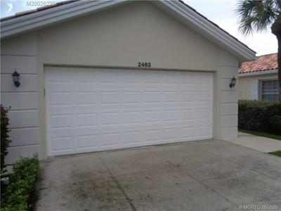 2463 SW PARKSIDE DR, Palm City, FL 34990 - Photo 2