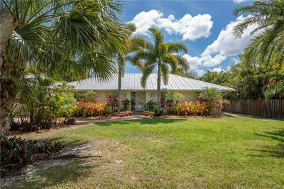 3734 SE MATANZAS ST, STUART, FL 34996 - Photo 2