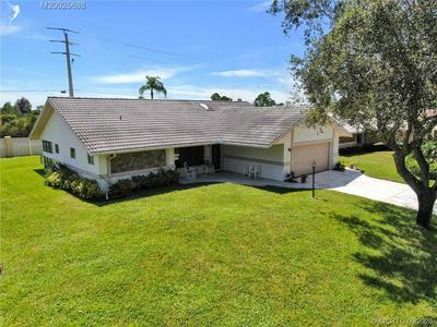 4810 SE HANSON CIR, Stuart, FL 34997 - Photo 1