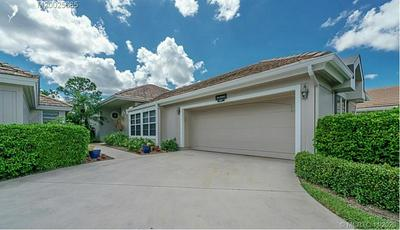 2237 NW SEAGRASS DR, Palm City, FL 34990 - Photo 1