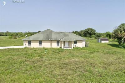 2756 S BROCKSMITH RD, Fort Pierce, FL 34945 - Photo 2