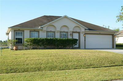 2418 SW SANTANA AVE, PORT SAINT LUCIE, FL 34953 - Photo 2