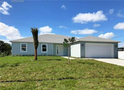 1541 SW PITTS AVE, Port Saint Lucie, FL 34953 - Photo 1