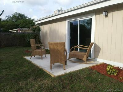 2418 SW WARWICK ST, Port Saint Lucie, FL 34984 - Photo 2
