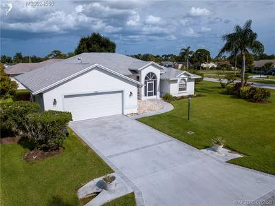 2065 NE ACAPULCO DR, Jensen Beach, FL 34957 - Photo 1
