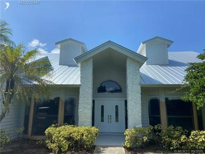 1849 SW CRANE CREEK AVE, Palm City, FL 34990 - Photo 1