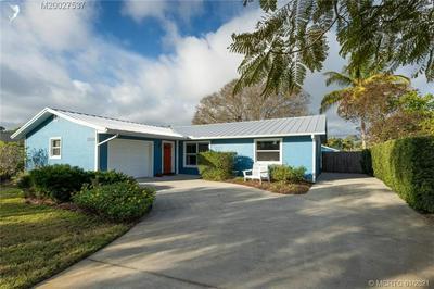 1654 NE SILVIA AVE, Jensen Beach, FL 34957 - Photo 1