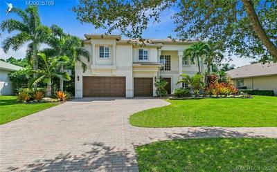2224 SW MANELE PL, Palm City, FL 34990 - Photo 1