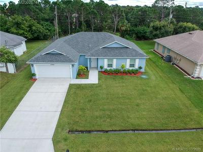 3061 SW BRIGGS ST, Port Saint Lucie, FL 34953 - Photo 1