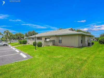 3913 NW CINNAMON TREE CIR, Jensen Beach, FL 34957 - Photo 2