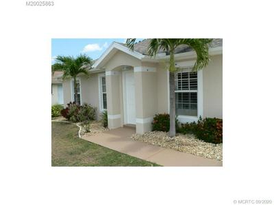 651 NW SELVITZ RD, Port Saint Lucie, FL 34983 - Photo 2