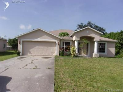 231 SW GROVE AVE, Port Saint Lucie, FL 34983 - Photo 1