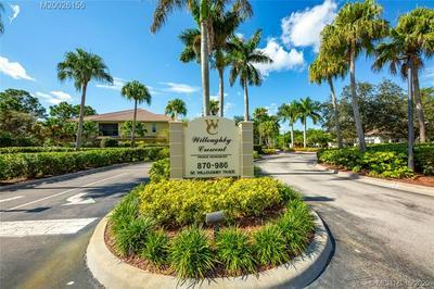 982 SE WILLOUGHBY TRCE # 1-5, Stuart, FL 34997 - Photo 1