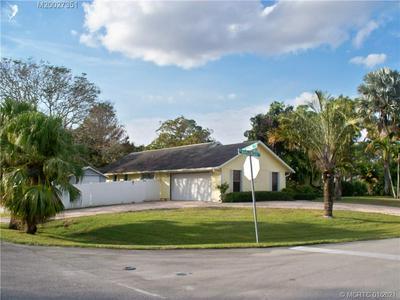 1403 SW NAOMI ST, Palm City, FL 34990 - Photo 2