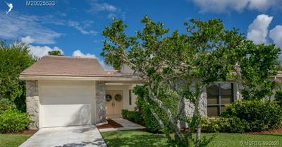 2561 SW EGRET POND CIR, Palm City, FL 34990 - Photo 2