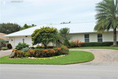 3221 SE FAIRWAY W, Stuart, FL 34997 - Photo 1