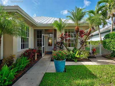 2216 SW MAYFLOWER DR, Palm City, FL 34990 - Photo 2