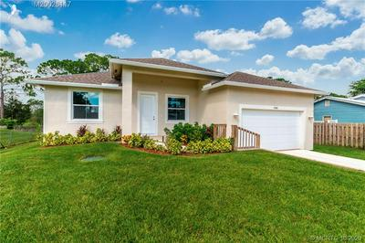 6384 SE VISTA AVE, Stuart, FL 34997 - Photo 1