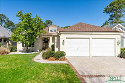 3 TANAQUAY CT, Savannah, GA 31411 - Photo 2