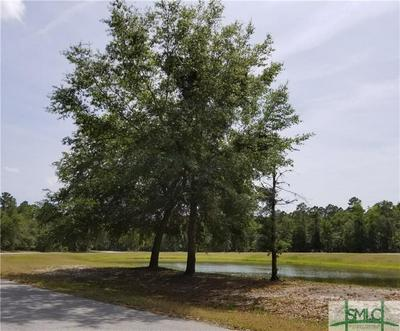 LOT 721 COOPER'S POINT, Townsend, GA 31331 - Photo 2
