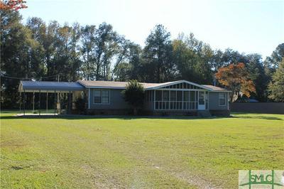 254 SHUMANTOWN RD, Ellabell, GA 31308 - Photo 1