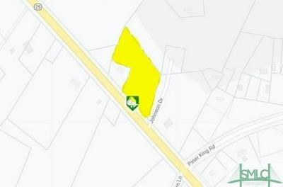 6012 S COASTAL HWY, Riceboro, GA 31323 - Photo 1