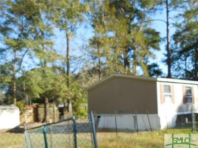 432 CHEVIS RD, Savannah, GA 31419 - Photo 2