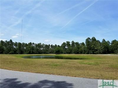 LOT 722 COOPER'S POINT, Townsend, GA 31331 - Photo 2