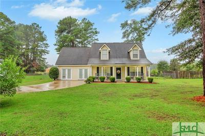 383 ARCHER RD, Guyton, GA 31312 - Photo 2