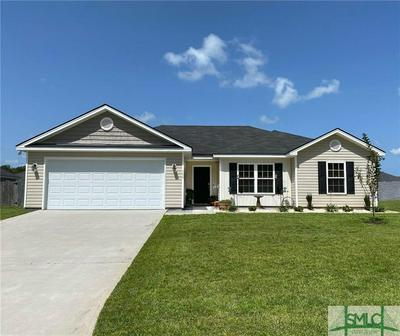 108 CLYDESDALE CT, Guyton, GA 31312 - Photo 1