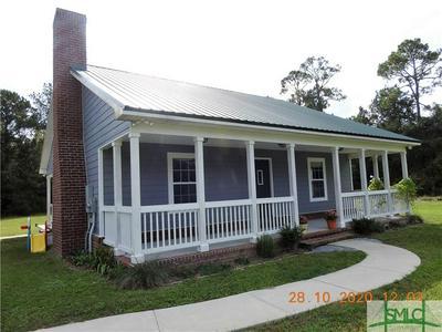 1672 MARCUS NOBLES RD NE, Glennville, GA 30427 - Photo 2