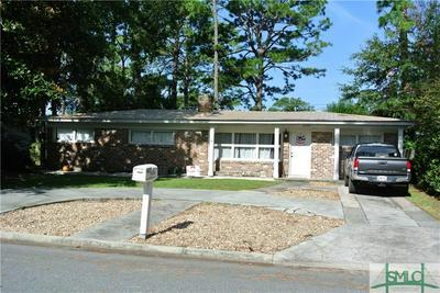 2309 PINETREE RD, Savannah, GA 31404 - Photo 2