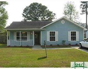 165 BORDEAUX LN, Savannah, GA 31419 - Photo 1