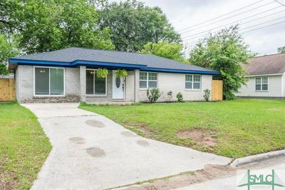727 DIXON ST, Savannah, GA 31405 - Photo 2