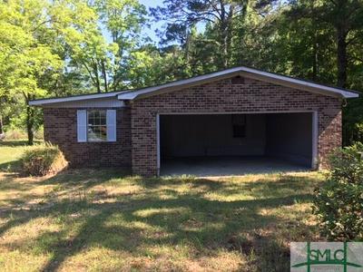 8854 E B COOPER HWY, Riceboro, GA 31323 - Photo 1