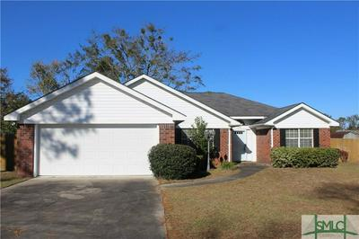 559 MCCUMBER DR, Allenhurst, GA 31301 - Photo 1