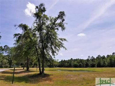 LOT 721 COOPER'S POINT, Townsend, GA 31331 - Photo 1
