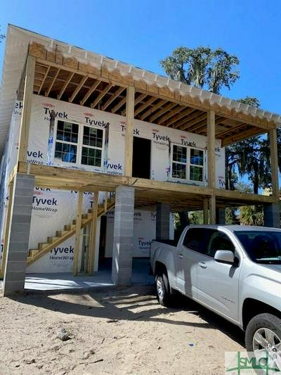 0 RIVER OAK LANE, Tybee Island, GA 31328 - Photo 1