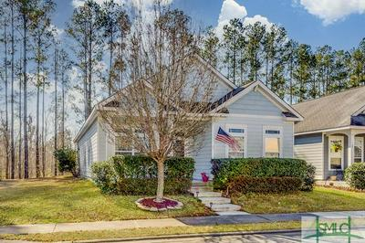 127 MOONLIGHT TRL, Port Wentworth, GA 31407 - Photo 1