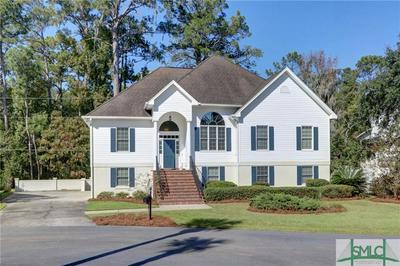6 BREVARD CT, Savannah, GA 31410 - Photo 1