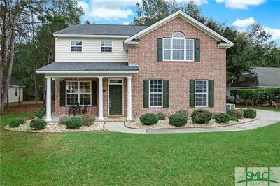 210 BROWN THRUSH RD, Savannah, GA 31419 - Photo 1