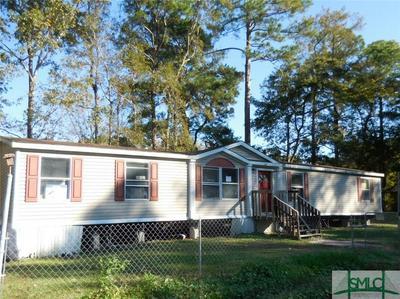 432 CHEVIS RD, Savannah, GA 31419 - Photo 1